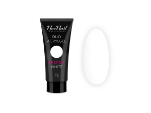 NeoNail Duo Acrylgel French White - 7g