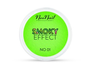 Pyłek Smoky Effect No 01
