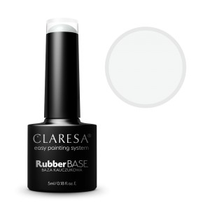Claresa Baza Kauczukowa 5ml - Rubber Base nr 11