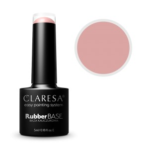 Claresa Baza Kauczukowa 5ml - Rubber Base nr 9