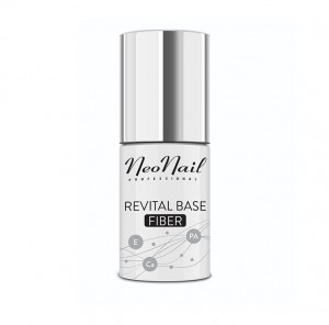 NeoNail Revital Base Fiber