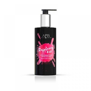 APIS Raspberry Kiss - krem do rąk 300ml