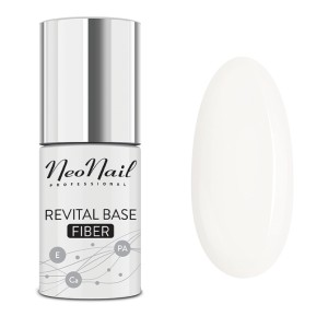 NeoNail Revital Base Fiber Milky Cloud