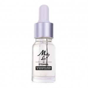 Oliwka perfumowana do paznokci ETERNAL Molly Lac 10 ml