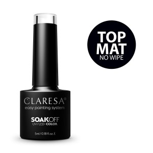 TOP MAT No Wipe Claresa 5ml