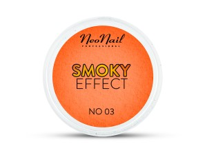 Pyłek Smoky Effect No 03