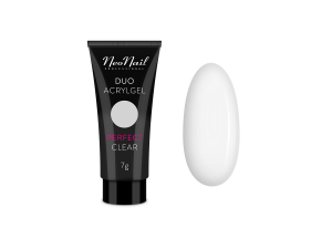 NeoNail Duo Acrylgel Perfect Clear - 7g