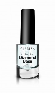 Claresa odżywka diamond base 7 ml